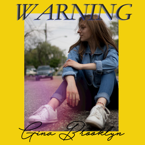 "Gina Brooklyn Unveils ""Warning"" Music Video"
