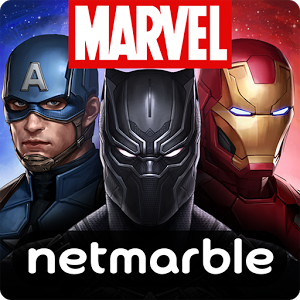 Marvel Future Fight Cheats