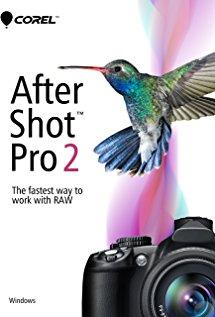 برنامج Corel AfterShot 2 لتحرير وتعديل الصور باحترافية