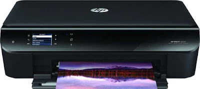 HP Envy 5536 Driver Download