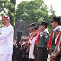 Kang Dedi : Silahkan Keluar Dari Indonesia Jika Tidak Menyukai Pancasila