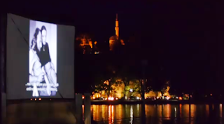 4th  Ioannina Open Air Film Festival