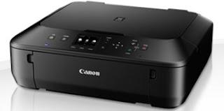 Canon PIXMA MG5640 Treiber Download