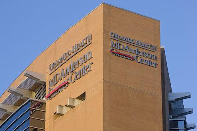 MD Anderson Medical Center