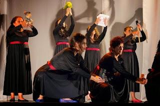 22 Funciones de teatro en Bogotá