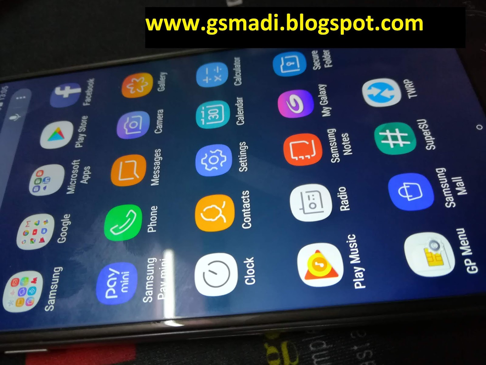 Samsung J7 Prime2 (SM-G611FF/ G611F) Root | samsung g611ff