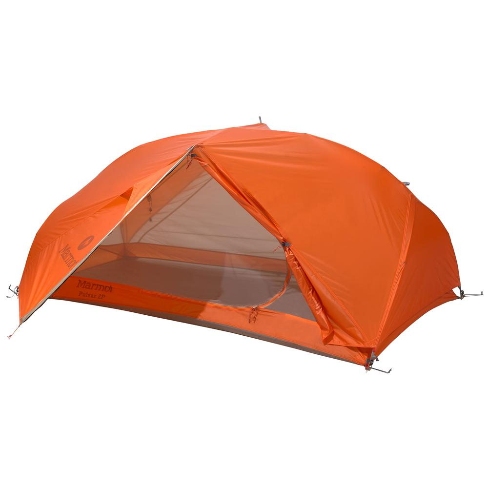 sc 1 st  Outdoor Product of the Day & Outdoor Product of the Day: Marmot Pulsar 2 Tent