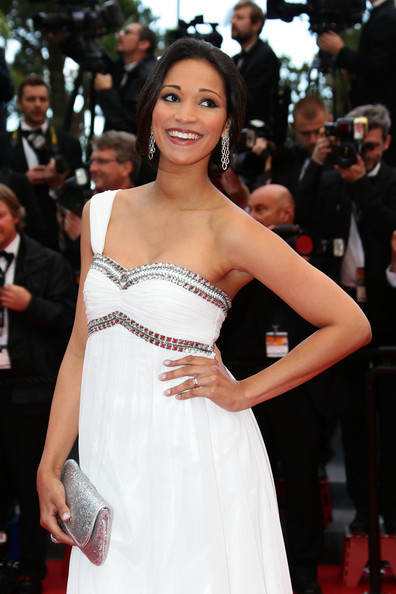 Who Wore What 2013 Cannes Film Festival Quot Inside