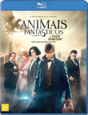 Baixar Animais Fanstasticos BD Animais Fantásticos e Onde Habitam 720p e 1080p Dual Audio Download