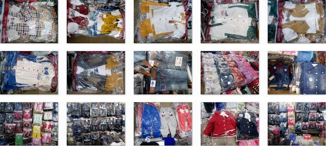 kışlık çocuk giyim ürünleri kış sezonu ürünleri