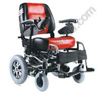 Karma KP 10.2 Power Wheelchair