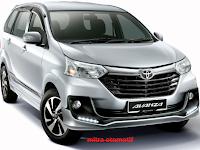 Oli transmisi matic untuk mobil Toyota Avanza, Agya dan Rush