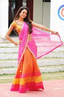 Shanvi Glamorous Photo from Pyar Mein Padipopyane HeyAndhra