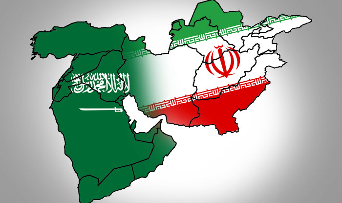 Iran Bersedia Berunding Satu Meja dengan Saudi