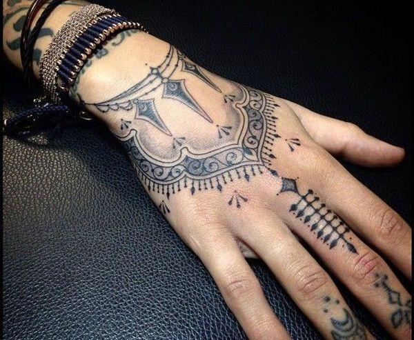 Los Mejores Tatuajes para chicas las zonas mas populares para
