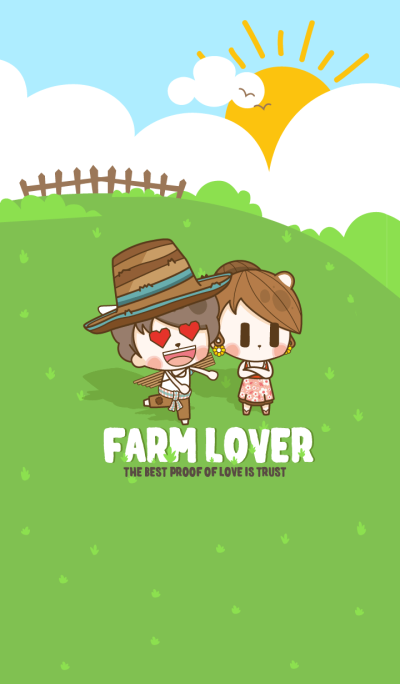 Farm Lover