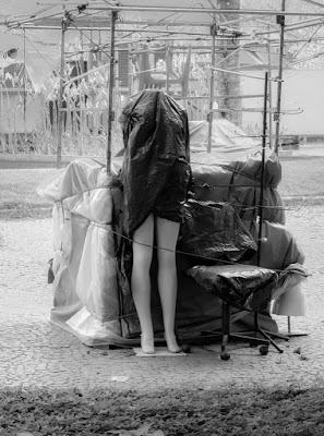 No centro do Rio de Janeiro, by Guillermo Aldaya / PhotoConversa