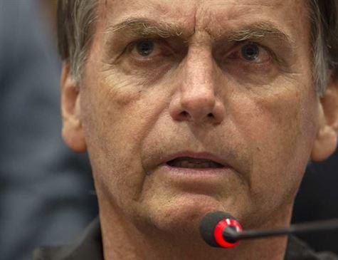 Bolsonaro anuncia que está preparando um 'pacotão de medidas'