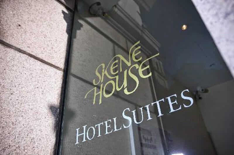 Skene House HotelSuites Rosemount