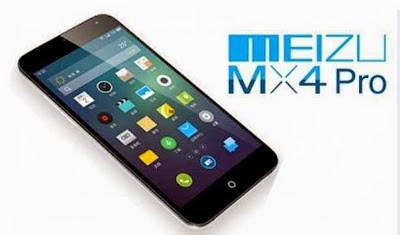 Harga Meizu MX4 Pro Terbaru