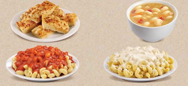 Pizzaria Cici's em Miami: massas, doces e outros pratos