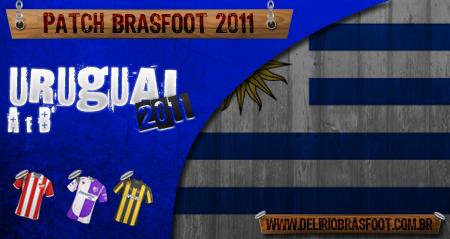 brasfoot 2011 com patches e registro
