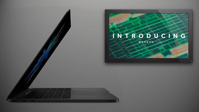 Vì sao Macbook Pro mới của Apple chỉ có dung lượng RAM 16GB?