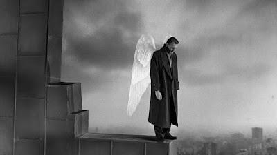 Άγγελος στα Φτερά του Έρωτα (Wings of Desire)
