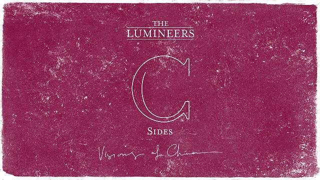 The Lumineers lança novo EP  C-Sides