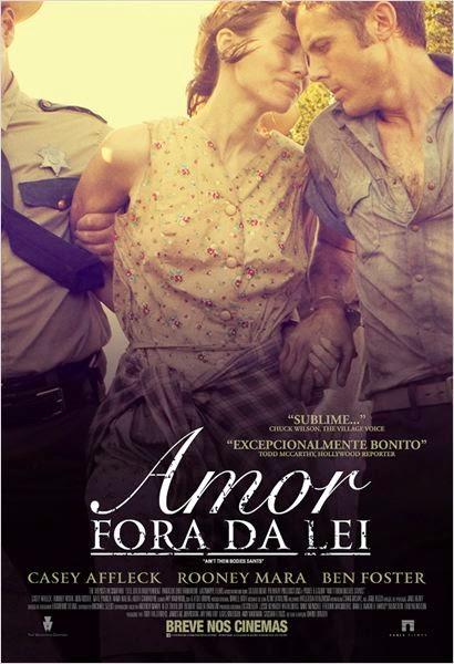 Assistir Amor Fora da Lei Dublado Online – 2014