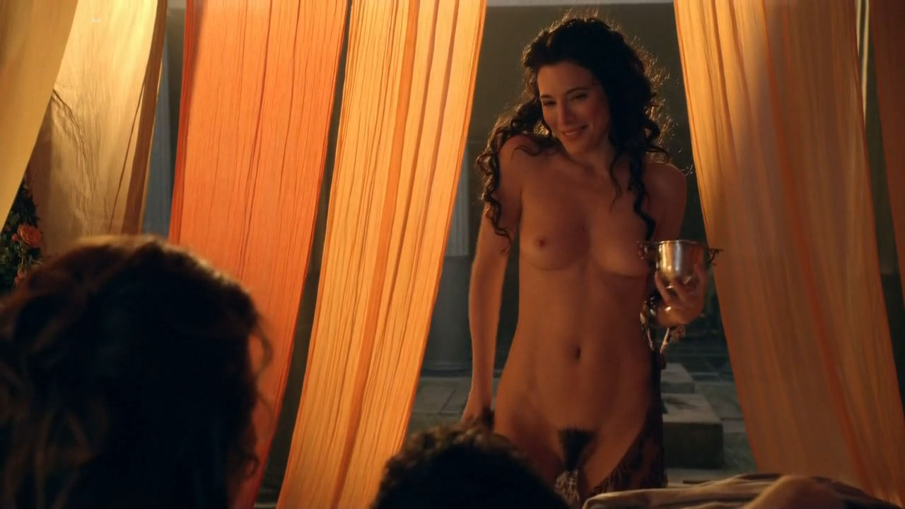 Jaime Murray Nude 108