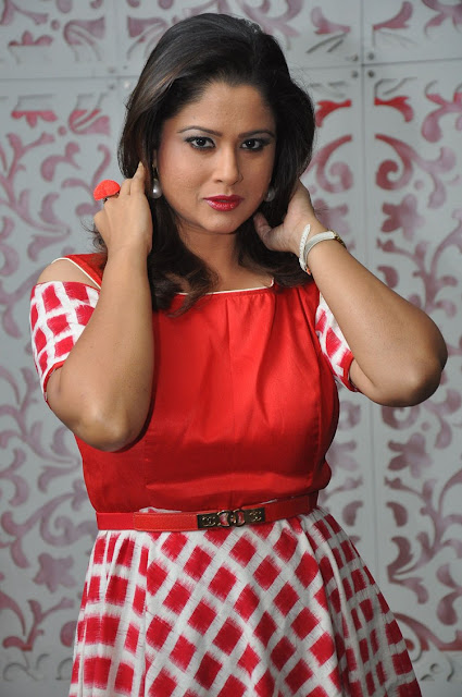 Actress Shilpa Chakravarthy Latest Hot Gallery