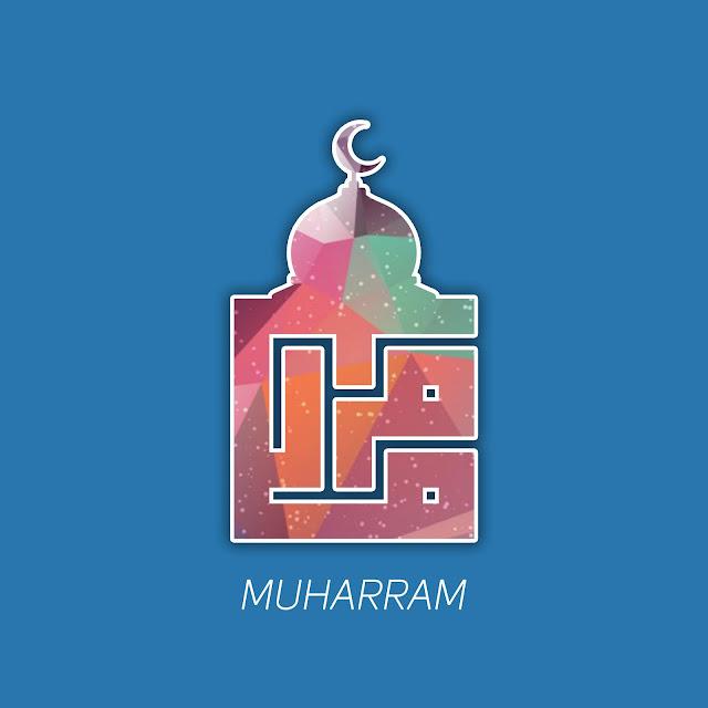 kufi muharram