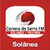 Rádio CORREIO DA SERRA FM - Solânea / PB