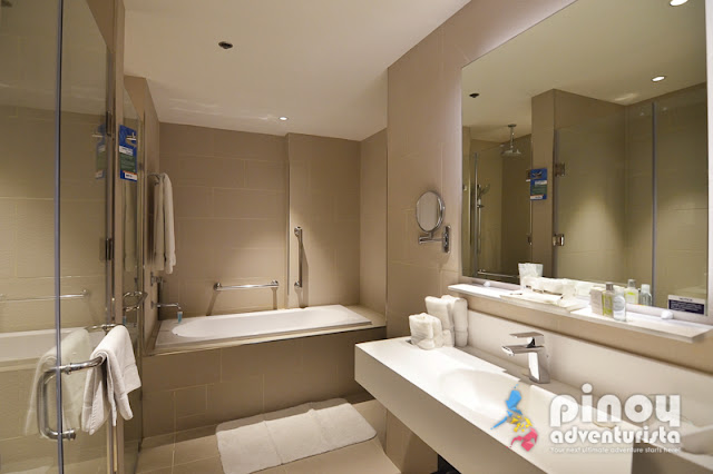 Ultimate list of best Hotels in Clark Pampanga