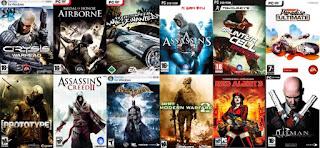 Daftar Situs Download Game PC Terbaru