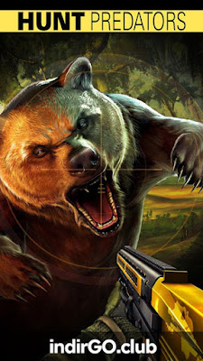 DEER HUNTER 2018 APK