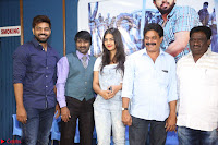 Bichagada Majaka Press Meet   Neha Deshpande with star Cast 11 March 2017 003.JPG