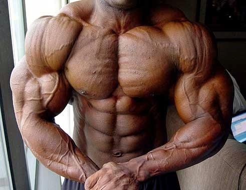 dieta de definicion muscular extrema