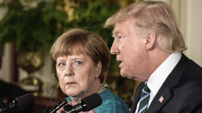 Из-за идиота Трампа Германии нужно обзавестись своей ядерной бомбой — Die Welt