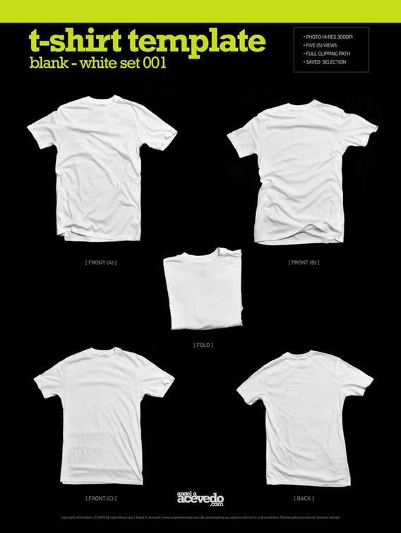 85 Best Free T Shirt Mockup Psd Templates Tinydesignr