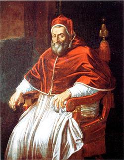 Papa Sisto V (Felice Peretti)