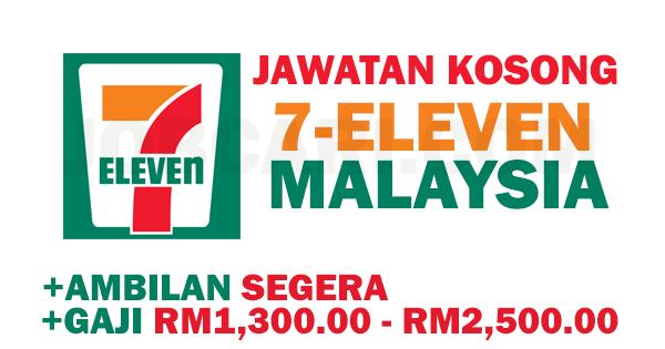 7-ELEVEN MALAYSIA