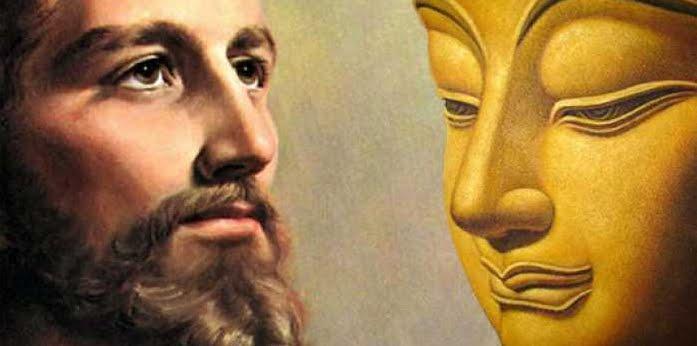 Gesù Cristo era veramente un monaco buddista di nome Issa?