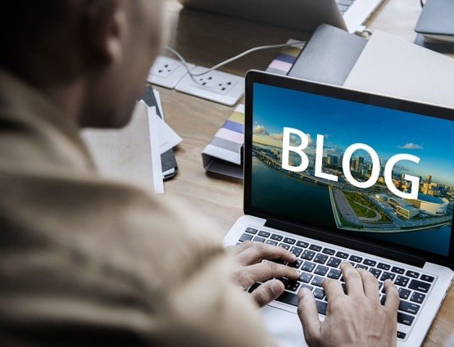 blogger outreach fitness blog guest blogging seo content marketing lean startup life