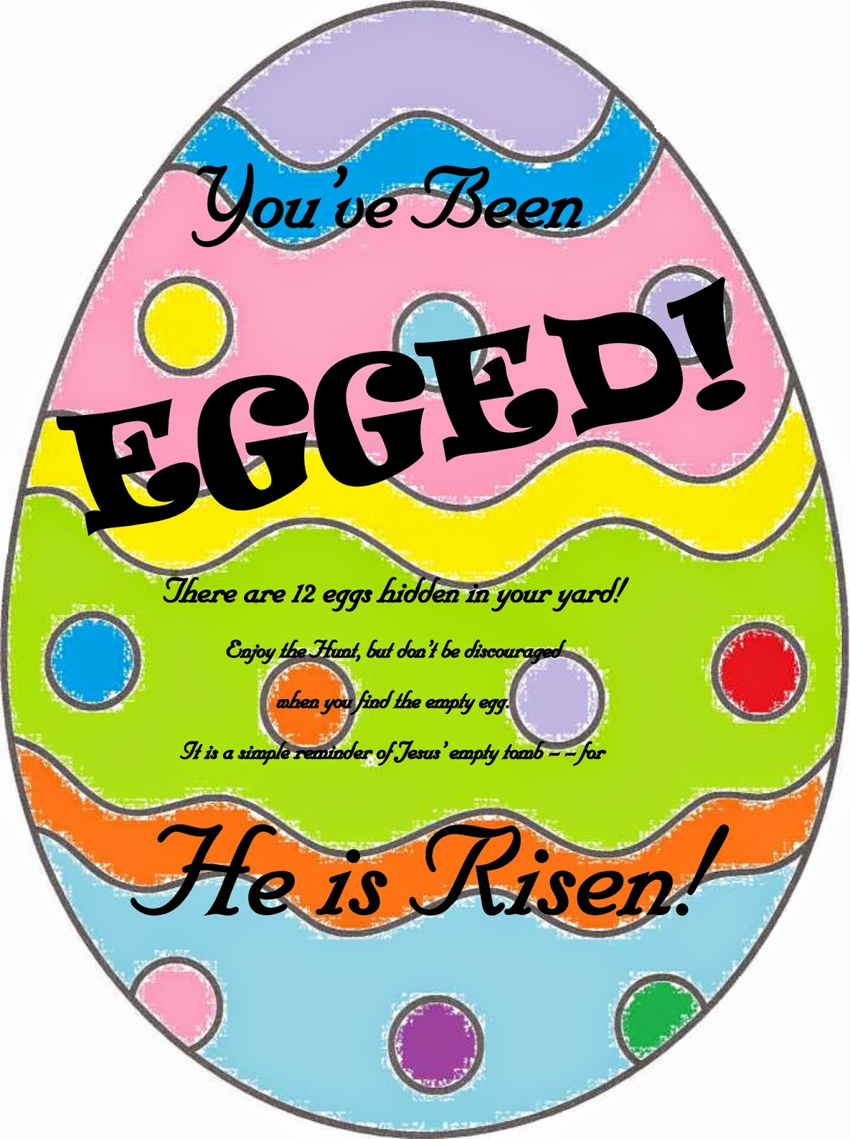 Two Kids Amp A Husband You Ve Been Egged