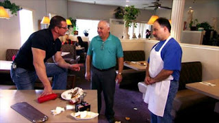 Rising Sun Bistro Restaurant Impossible