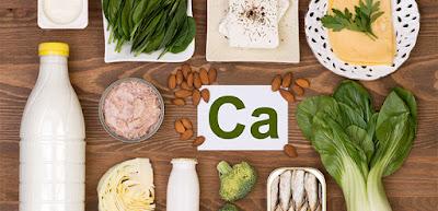 Le calcium, votre atout santé !