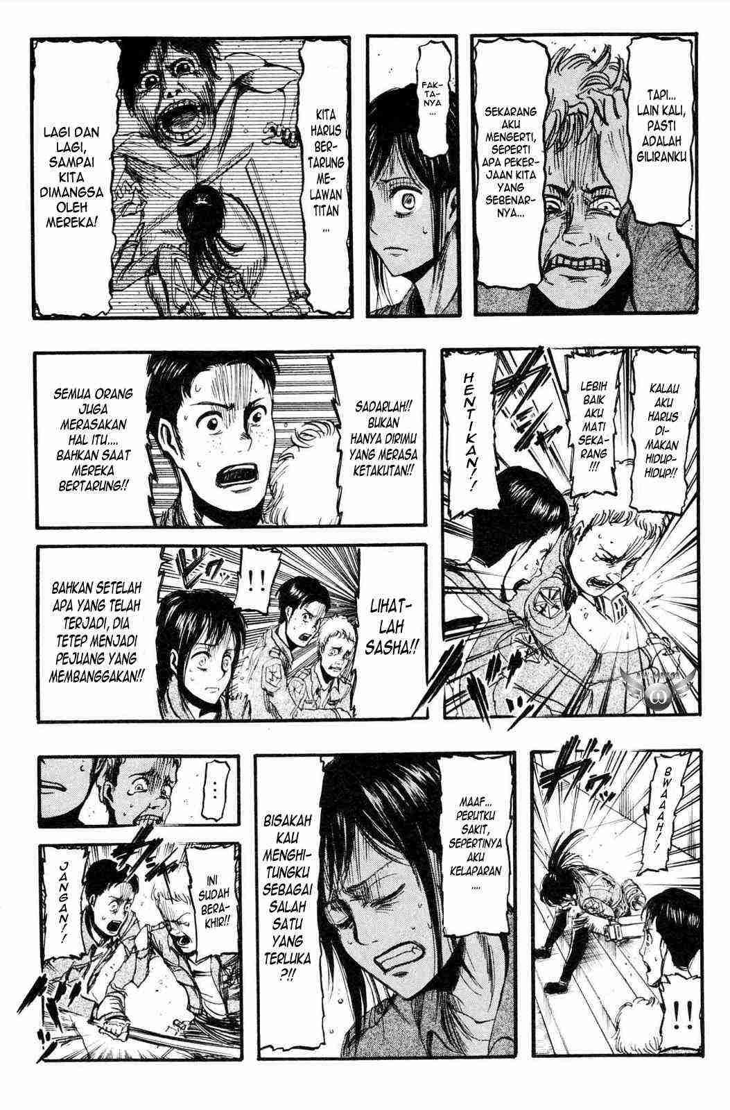 Komik shingeki no kyojin 011 12 Indonesia shingeki no kyojin 011 Terbaru 9 Baca Manga Komik Indonesia 