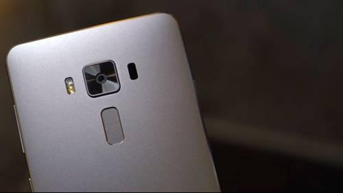 O Zenfone 3 Deluxe é capaz de elevar o nível das suas fotografias graças à câmera de 23 MP com o sensor de imagem IMX318, o mais poderoso da Sony